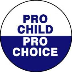 Thesis for pro choice on abortion law
